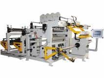 Fully automatic foil winding machine 1200-2